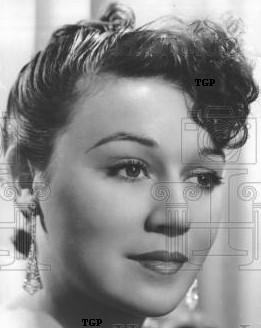 jeanette nolan movies